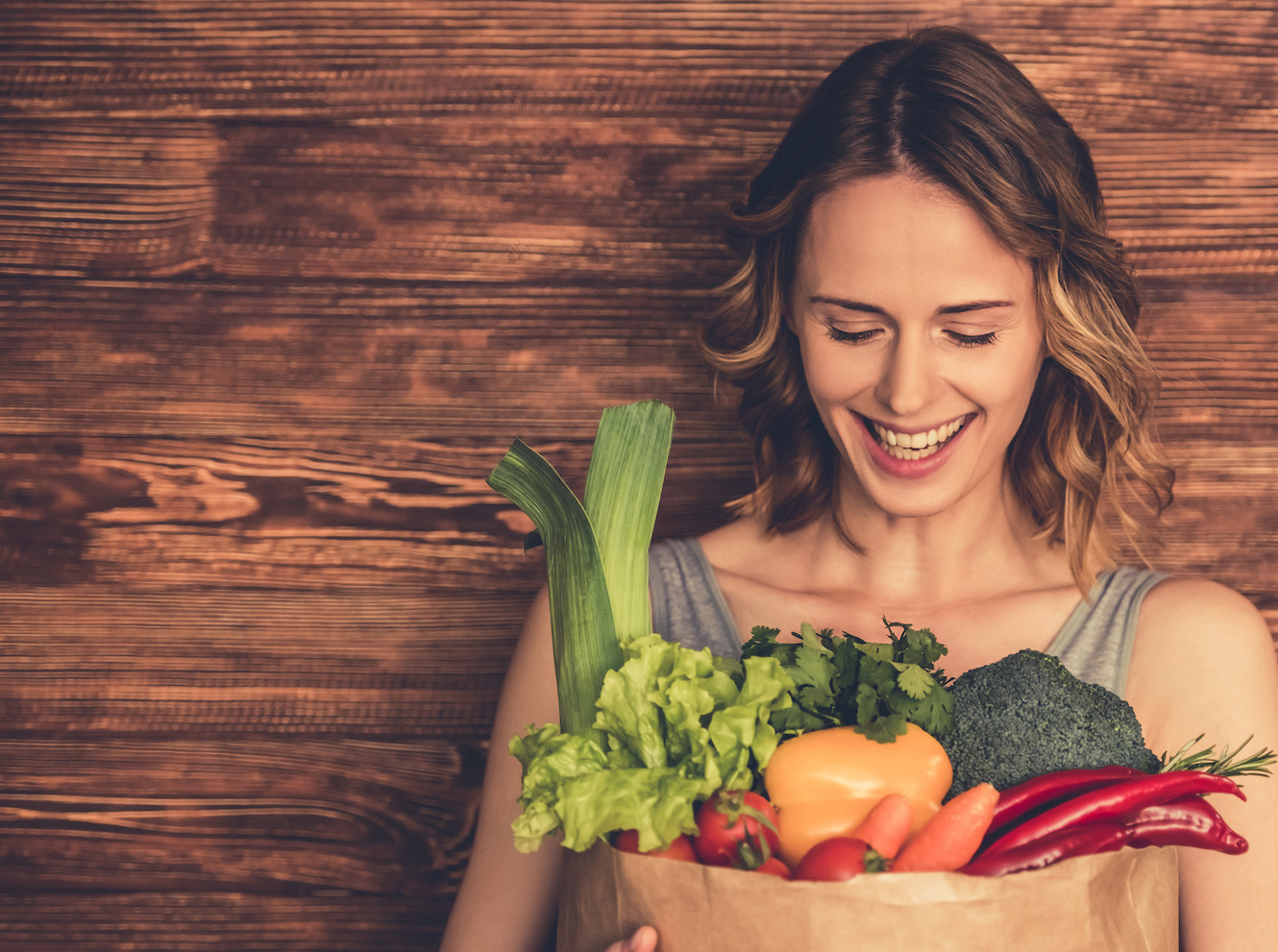 The Astonishing Effects of Food on Your Mood